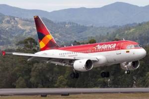 Avianca volará en abril entre Lima y Mendoza, Argentina