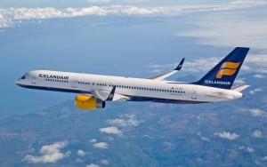 Icelandair conectará Reikiavik con San Francisco
