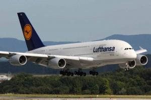 Lufthansa volará sin escalas a Jeddah y Adís Abeba desde Frankfurt