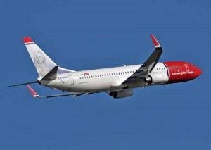 Norwegian abrirá rutas entre España y Argentina en 2019