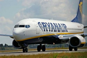 Ryanair conectará Dusseldorf con Málaga y Alicante