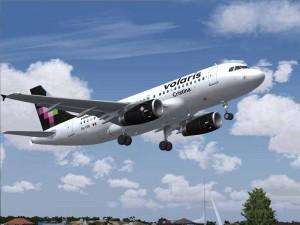 Volaris Costa Rica volará a Los Ángeles, Nueva York y Washington