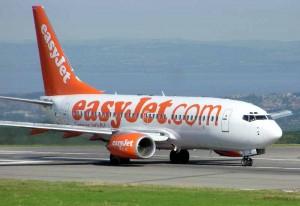 easyJet conectará Berlín-Tegel con Granada, Jerez, Alicante y Menorca