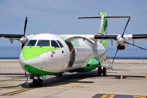 Portugal adjudica a Binter Canarias los vuelos interinsulares en Madeira