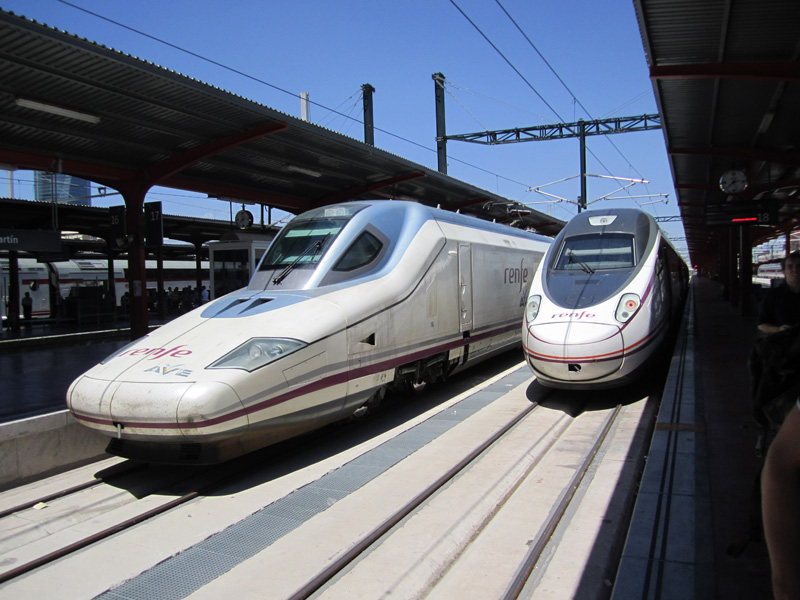 AVE - RENFE