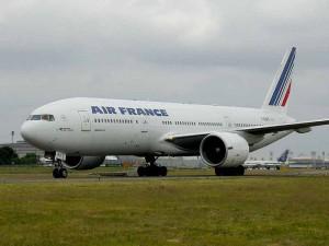 Air France lanza la ruta entre París-Charles de Gaulle y Taipei, Taiwan