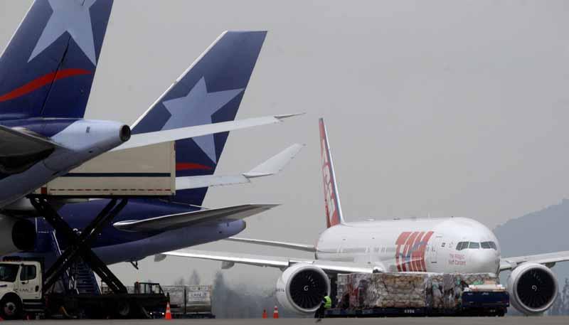 Latam Airlines unirá Sao Paulo con Lisboa y Múnich