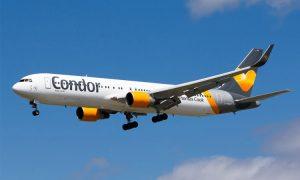 Condor Airlines lanza nuevas rutas y conectará con 4 ciudades de España